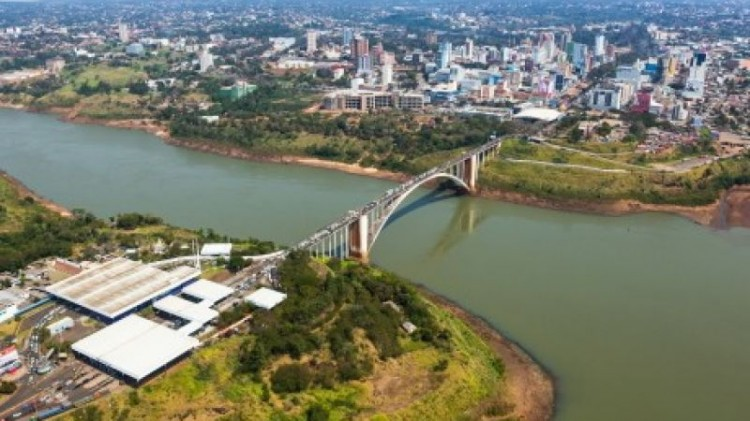 Fronteira entre Argentina e Paraguai deve abrir até setembro