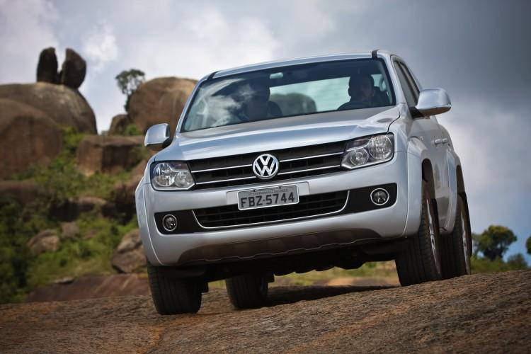 Volkswagen é multada em R$ 7,2 milhões no Brasil pelo 'dieselgate'