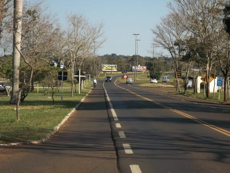 Duplicaçao da avenida das cataratas deve ser assinado em setembro