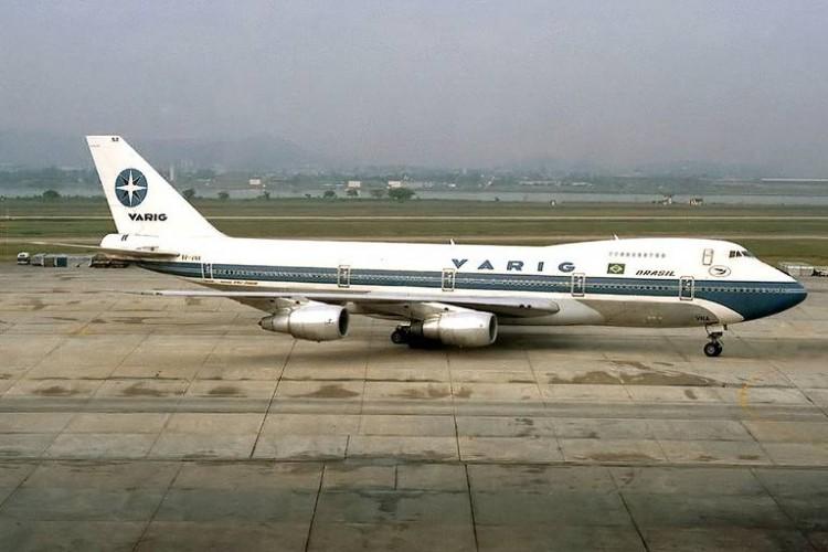 Aeroporto de Iguazu começara a fazer voos direto para Madrid