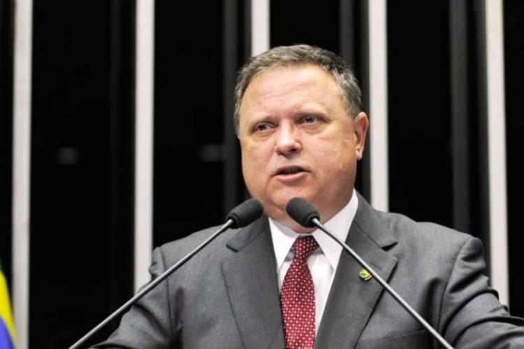 """Ministro Blairo Maggi garante que """"quem não for pescador, será excluído"""""""