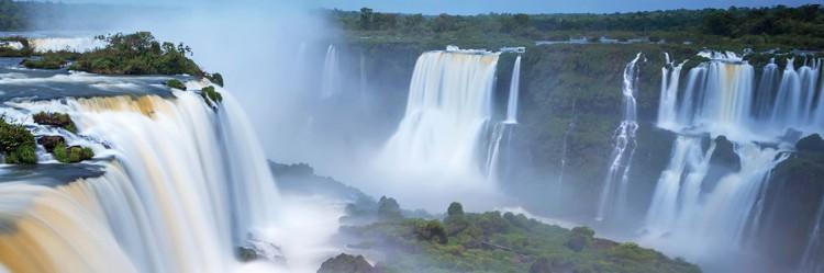 Foz do Iguaçu é escolhido destino mais amado entre os brasileiros