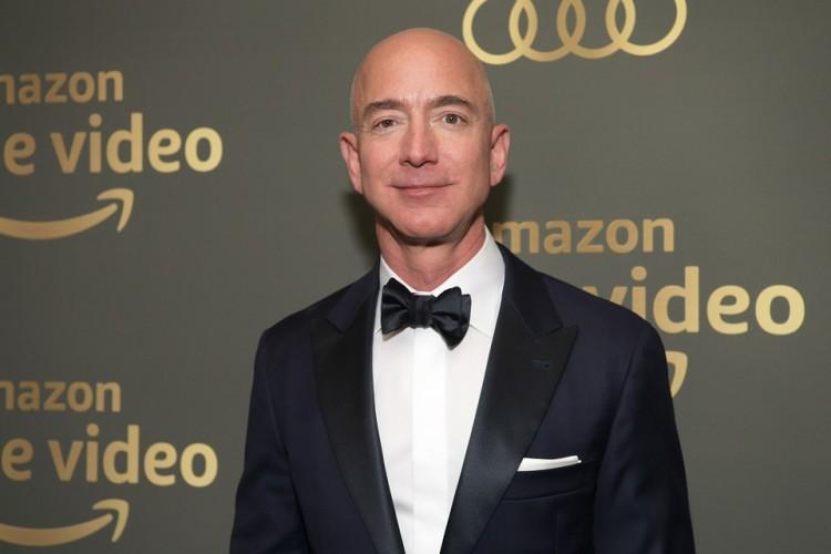 Dono da Amazon pode se tornar primeiro trilionário do mundo