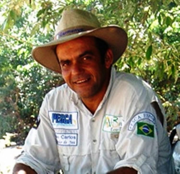 """A QUÍMICA DA PESCA  João Carlos """"Pescador de Jaú"""""""