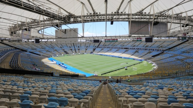 Numero de ingressos vendidos para os jogos da Copa America preocupa a COMMENBOL
