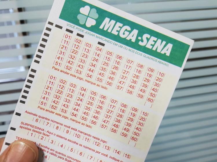 A Mega-Sena pode pagar R$35 milhoes! Resultados disponíveis aqui