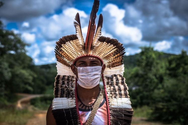 STF por decisão unanime decide manter medidas de proteção a indígenas durante pandemia
