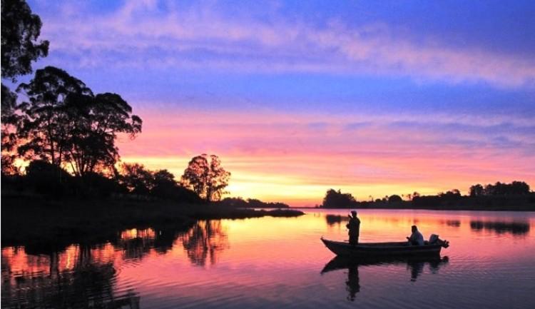 2017 tem varios Feriadões para você pescar, Aproveite !!!