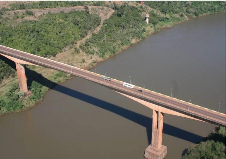 Anuncio de reabertura das fronteiras é feito pelo governo argentino