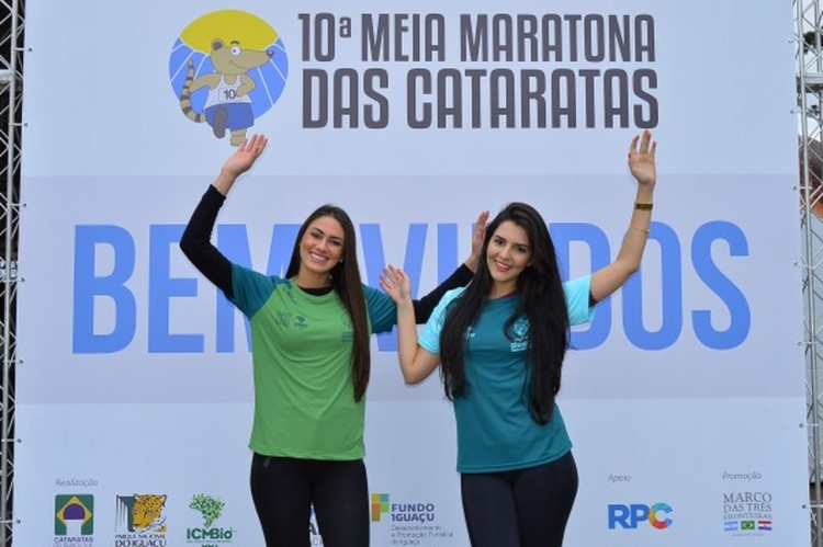 LISTA DE VENCEDORES DA 11ª MEIA MARATONA DAS CATARATAS