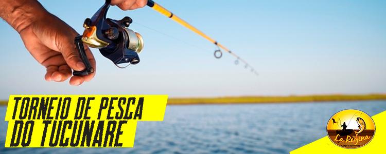 Torneio de Pesca do Tucunaré movimenta a cidade de Três Lagoas/MT